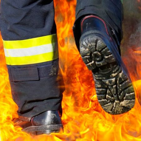 Curso de Lucha contra Incendios