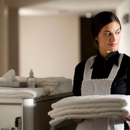 Hosteler a trekform - Camarera de pisos curso gratuito ...
