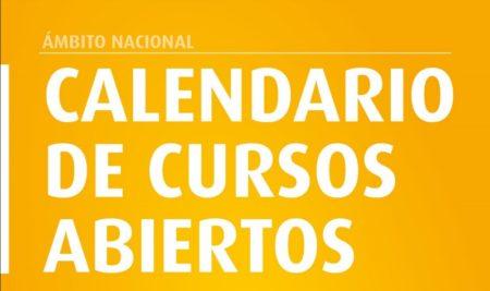 Calendario de Cursos de Trekform en toda España – Marzo a Junio de 2019
