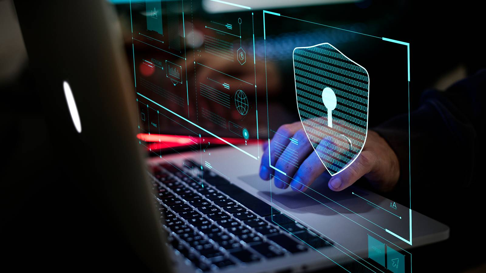 Ciberseguridad para usuarios. IFCT135PO – contenido online